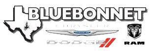 Bluebonnet Chrysler Dodge Logo
