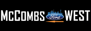 McCombs Ford West Logo