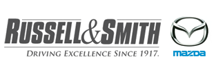 Logo | Russell & Smith Mazda