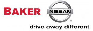 Logo | Baker Nissan