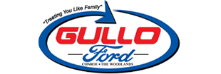 Gullo Ford Logo