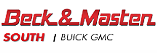Logo | Beck & Masten Buick GMC South