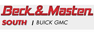Logo | Beck & Masten Buick GMC South