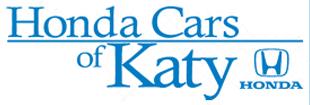 Logo | Honda Cars of Katy