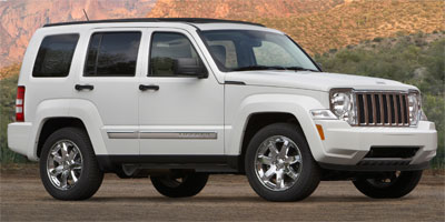 2012 Jeep Liberty SPORT Wagon