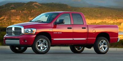 Used 2006 Dodge 1500