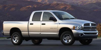 Used 2005 Dodge 1500