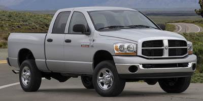 2007 Dodge 1500