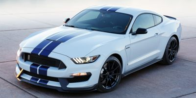 2016 Ford Mustang Shelby Coupe