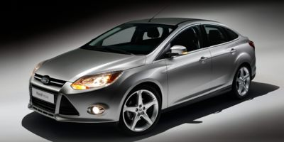 Used 2014 Ford Focus