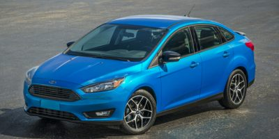 Used 2018 Ford Focus