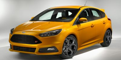 Used 2017 Ford Focus