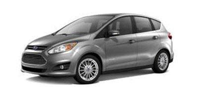 2013 Ford C-Max 5dr HB SEL Hatchback
