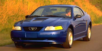 Used 1999 Ford Mustang