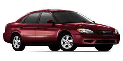 Used 2005 Ford Taurus