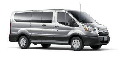 Used 2017 Ford Transit Wagon