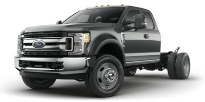 New 2019 Ford Super Duty F-450 DRW