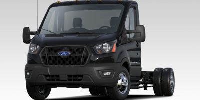 New 2020 Ford Transit Chassis