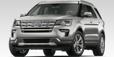 Used 2019 Ford Explorer