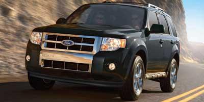 2011 Ford Escape LIMI Wagon