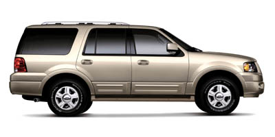 Used 2006 Ford Expedition