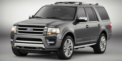 Used 2016 Ford Expedition EL