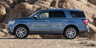 Used 2019 Ford Expedition Max