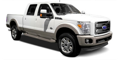 Used 2011 Ford Super Duty F-350