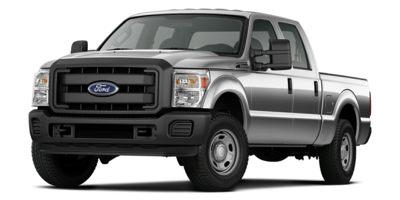 2015 Ford F-350 Platinum Truck