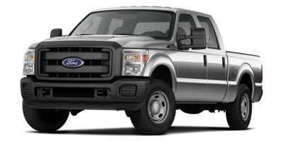 Used 2014 Ford Super Duty F-350