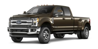 New 2018 Ford Super Duty F-350 DRW