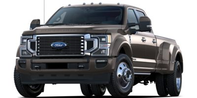 2020 Ford Super Duty F-450