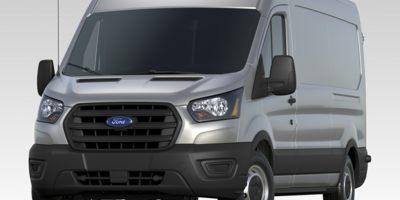 New 2020 Ford Transit Cutaway