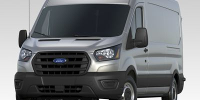 Used 2020 Ford Transit