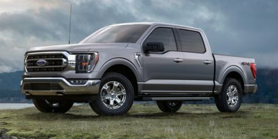 Used 2021 Ford F-150