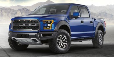 New 2020 Ford F-150 SuperCrew