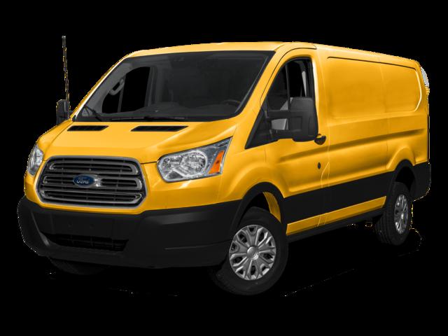 2015 Ford Transit Cargo Van Base Cargo-Van