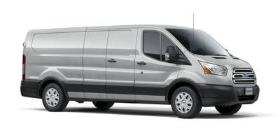Used 2018 Ford Transit Van