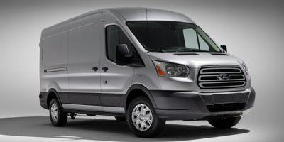 New 2019 Ford Transit Van
