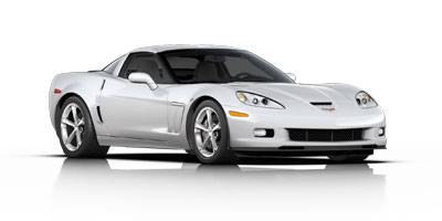 Used 2012 Chevrolet Corvette