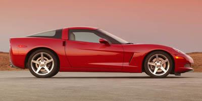 Used 2007 Chevrolet Corvette
