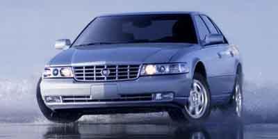 2003 Cadillac Seville Luxury SLS Sedan