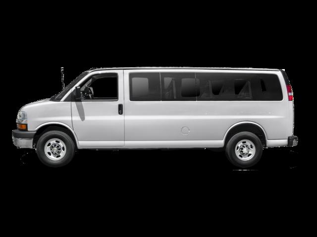 2016 Chevrolet Express