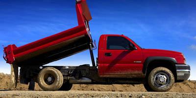 Used 2006 Chevrolet Silverado 3500