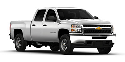 2014 Chevrolet Silverado 2500HD LT Truck