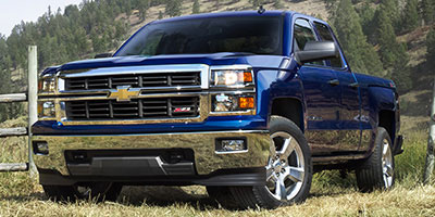 Used 2014 Chevrolet 1500