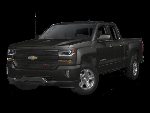 2016 Chevrolet Silverado 1500 LT w/2LT Truck