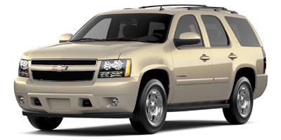 Used 2009 Chevrolet Tahoe