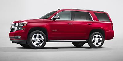 Used 2016 Chevrolet Tahoe