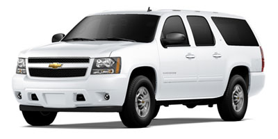 2013 Chevrolet Suburban 4WD 4dr 1500 LT SUV
